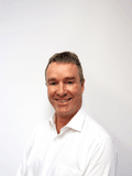 Andy Brock, First National Cairns Central - Cairns