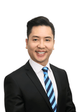 Alan Woo, Harcourts Solutions