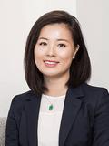 Juliette Zhou, Barry Plant - Blackburn