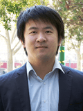 Edmond Liang, MICM Real Estate  - SOUTHBANK