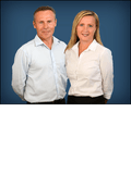 Paul & Kathy Cunneen, Property Plus - St Clair