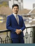 Ricky Li, Lucas Real Estate - Docklands