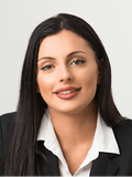 Christina Kamamis, Dingle Partners - Melbourne