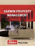 Sue Don, Elders Real Estate - Darwin