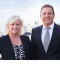 Steve Smith & Lorraine Lee, Phil McMahon Real Estate - GLENELG (RLA 60113)