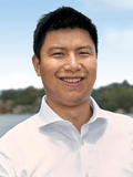 Gordon Chen, McGrath - Revesby