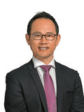 Heng Lim, Leyton Real Estate - Springvale