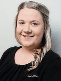 Candice Jones, Hutchinson Real Estate - Broome