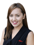 Sarah Chau, Elders Real Estate - Darwin
