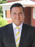 Steve Gruevski,