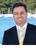 Richard Harding, Ray White - Lower North Shore