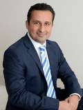 Reza Zad, Murdoch Lee Estate Agents - Castle Hill