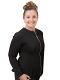 Chantelle Camm, Hayeswinckle  - East Geelong