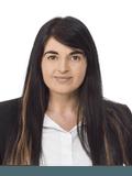 Missy Couzos, Hallmarc Asset Management - Melbourne