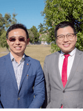 Tom Zhang (YONG) & Kevin Chiu (Place), Yong - Real Estate