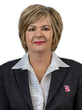 Debbie Heron, Bushby Property Group - LAUNCESTON