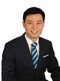 Simon Wang, Harcourts Rowville