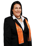 Liza LeLievre, All Properties Group - Head Office