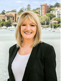 Arlene Carrol, Fine and Country - DOUBLE BAY