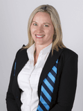 Sarah Clark, Harcourts - Launceston