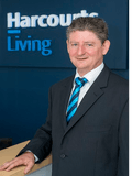 Chris McGregor, Harcourts Living - CORNUBIA