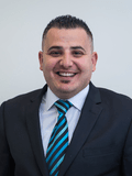 Richard Ali, Hume Real Estate - Glenroy
