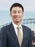 Andy Yeung, Ray White AY Realty Chatswood