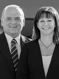 Mike Pattinson & Sandra D, The Agency  - South Perth
