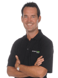 Jamie Holbrook, Property Today Sunshine Coast - MAROOCHYDORE