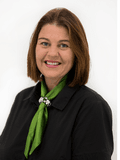 Jane Mitchell, Arrow Real Estate - JIMBOOMBA