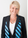 Charmaine Tye, Harcourts Kingsberry  - Townsville