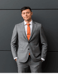 Simon Samardzic, Premiere Estate Agents