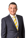 Chris Babalis, Ray White - Manningham