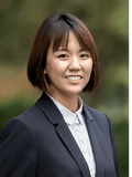 Annie Cheng, Real Connection Melbourne - MELBOURNE