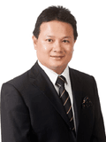 Andy Huang, All Properties Group - Head Office