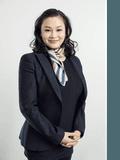 Gina Yang,
