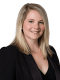 Georgina Koeninger, Marriott Lane Real Estate - Crows Nest