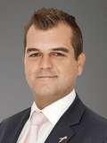 Rohan Cleary, Buxton - Mount Waverley