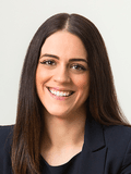 Angelina Iacopino, Dingle Partners - Melbourne