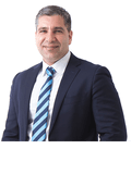 Andrew Chrysanthou, Harcourts Unlimited  - Blacktown