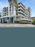 Sovereign Crown Square, Meriton - Sydney