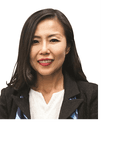 Jenny Tan, Harcourts Applecross - Applecross