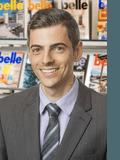 Chris Harding, Belle Property - Lugarno