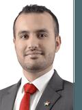 Hassan Raza, Professionals  - Caroline Springs