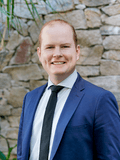 Luke Newby, Red Property - Manly