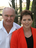 Maurice and Nicole Ellis, Carter Cooper Realty - Hervey Bay