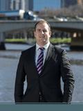 Brad Morgan, Pride Real Estate - PRAHRAN