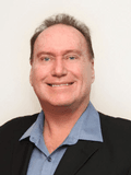 Peter Keioskie, Mackay Property and Management Services - Paget