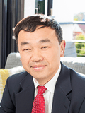 Jun Wu, Savills - Double Bay