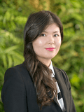 Sophia Zhu, Melcorp Real Estate - Melbourne
